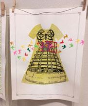 cage-dress